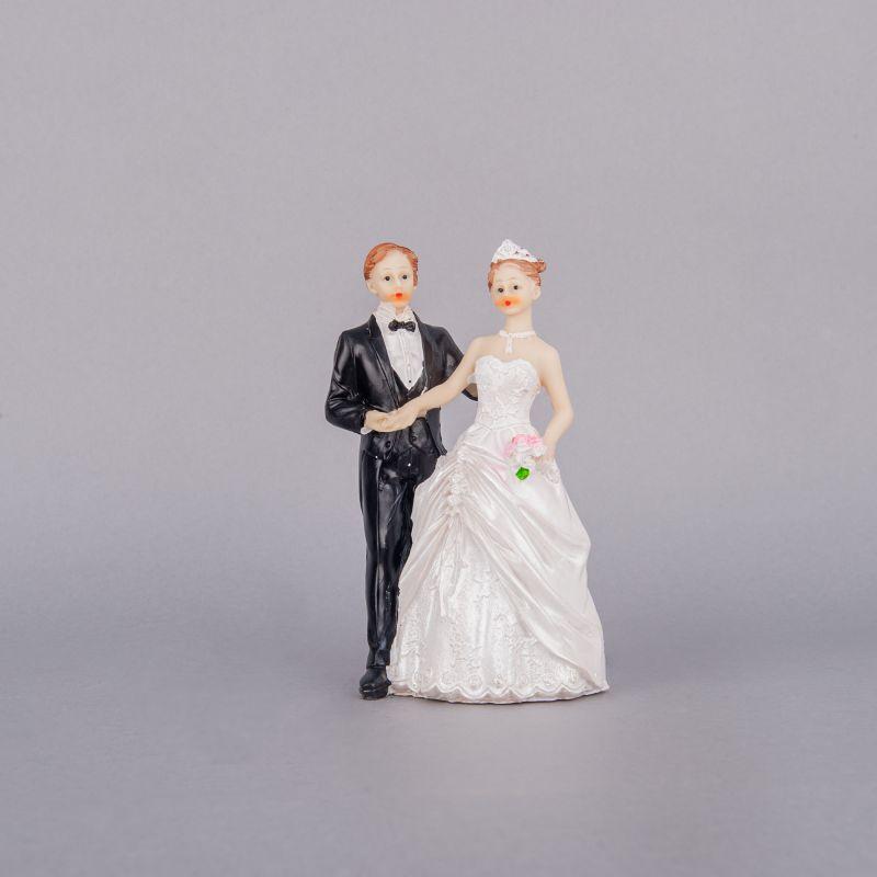 Figurina Tort Nunta Miri In Stil Clasic Amo 000 1091 Selfeventsro