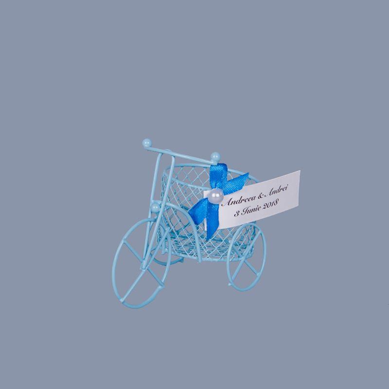 Marturii Botez Baieti Biciclete Sarma Bleu Amo 000 1159 Selfeventsro